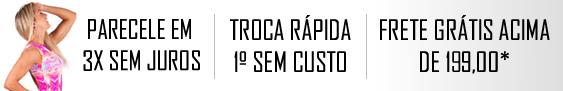 FRETE GRÁTIS ACIMA DE 199,00