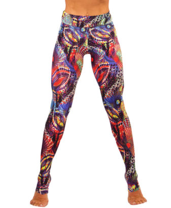 Legging fitness Hippie Chic