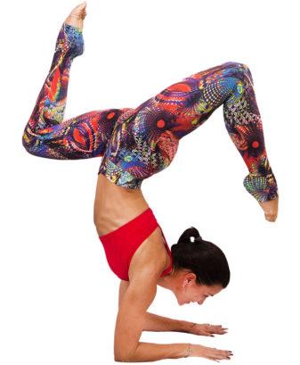 Legging fitness Hippie Chic