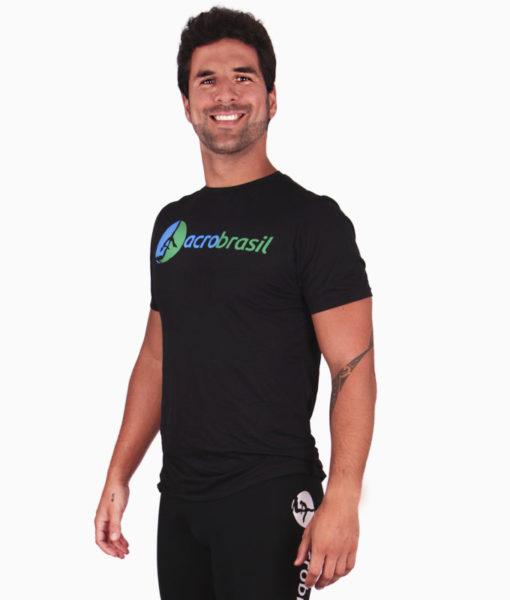 t-shirt masculina