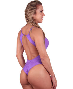 body feminino strapy