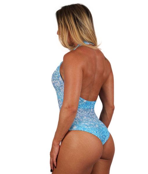 Body Feminino Pool Paty