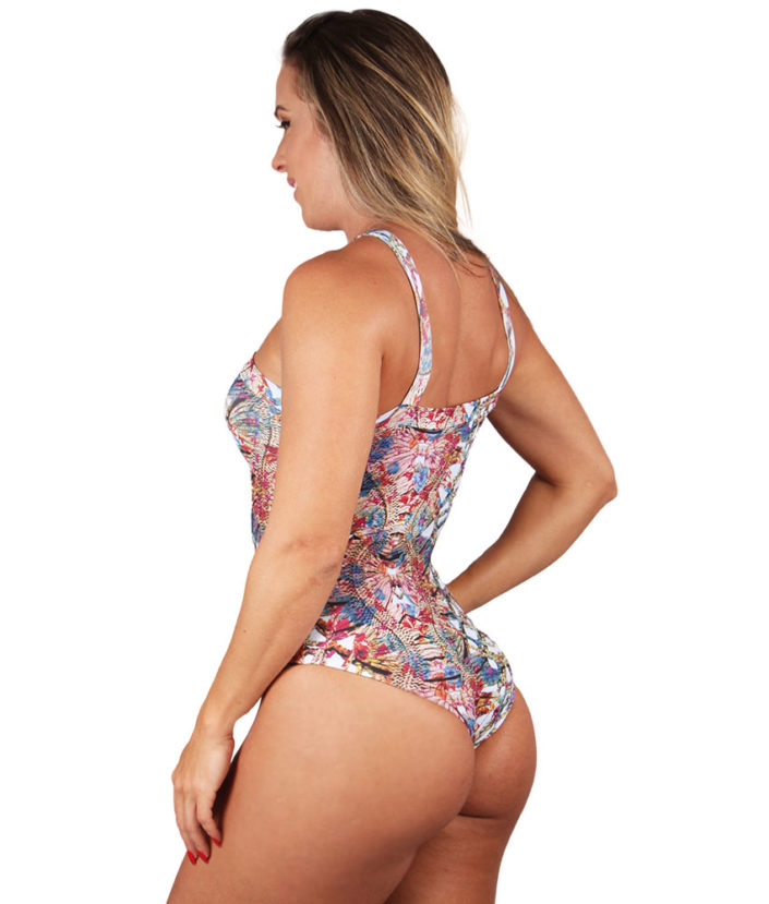 body feminino estampa cordas 4