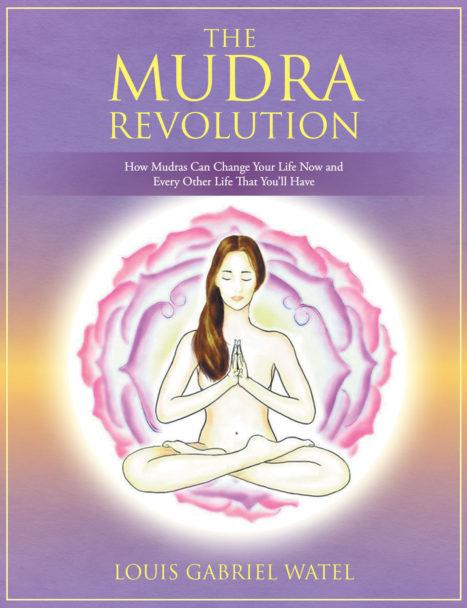 Livro The Mudra Revolution