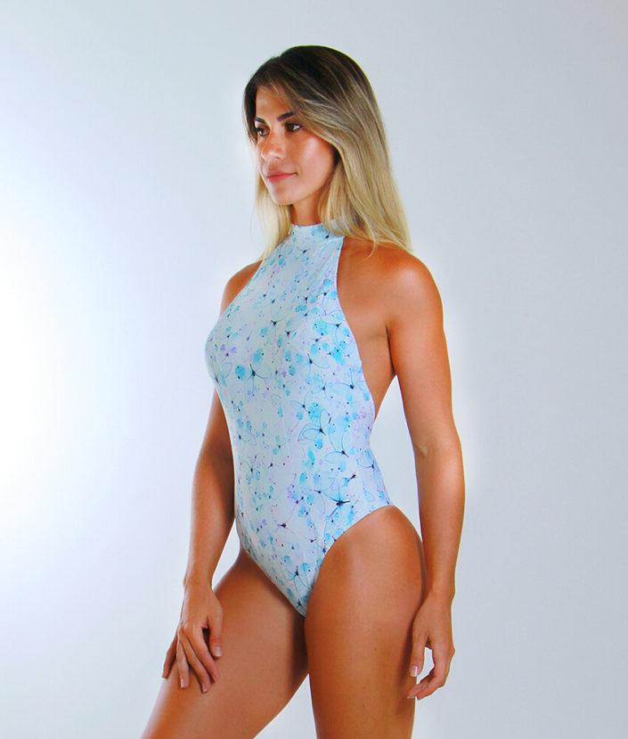 Body Feminino Frente Única Borboleta Azul 4 (1)