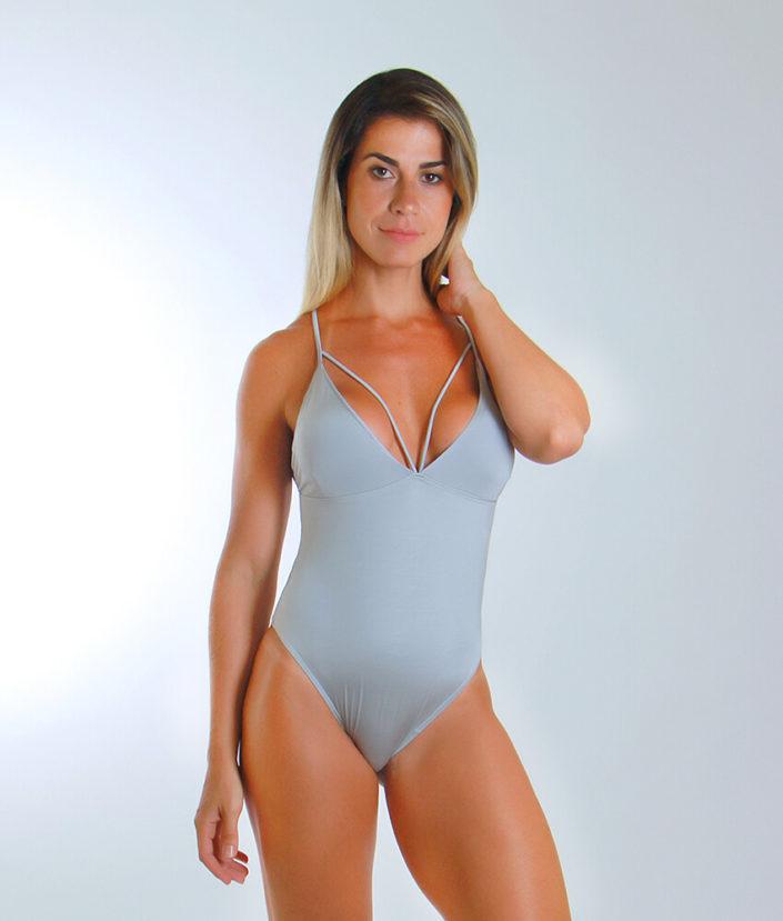 Body Feminino Strapy Prata (1)