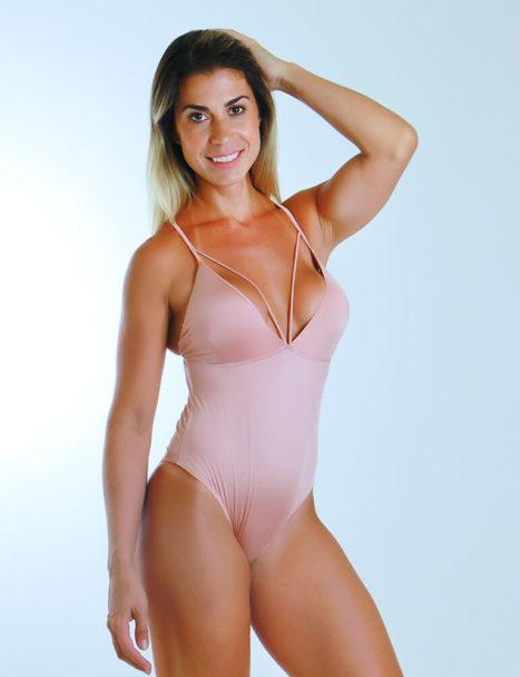 Body Feminino Strapy Rose (1)