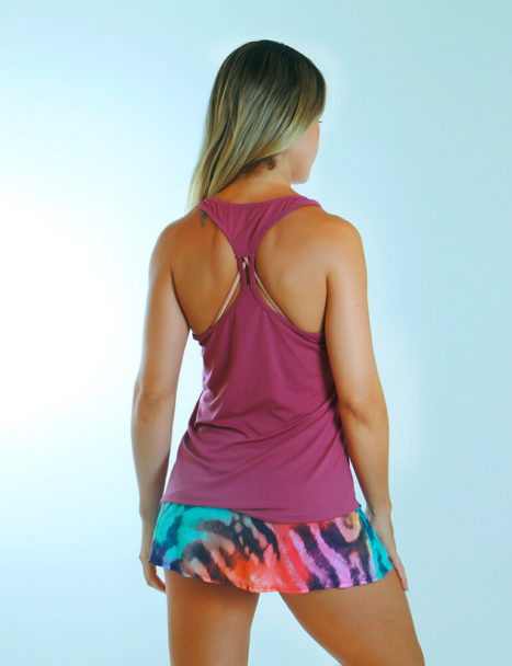 CAmiseta Regata Dry Fit Roxo (1)