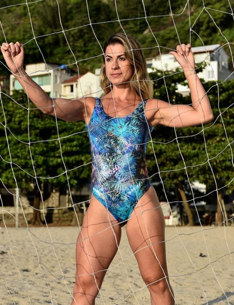 body feminino estampado cavado colors collection 4